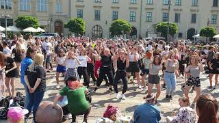 KPOP Random Dance Challenge Krakow Poland [ZFK 2019]