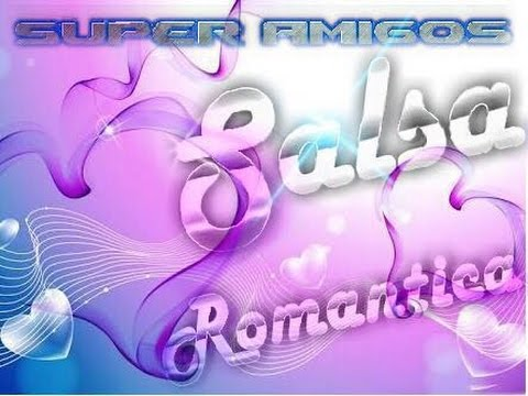 El Me Ama Yo Lo Amo  Otra   Salsa Romantica