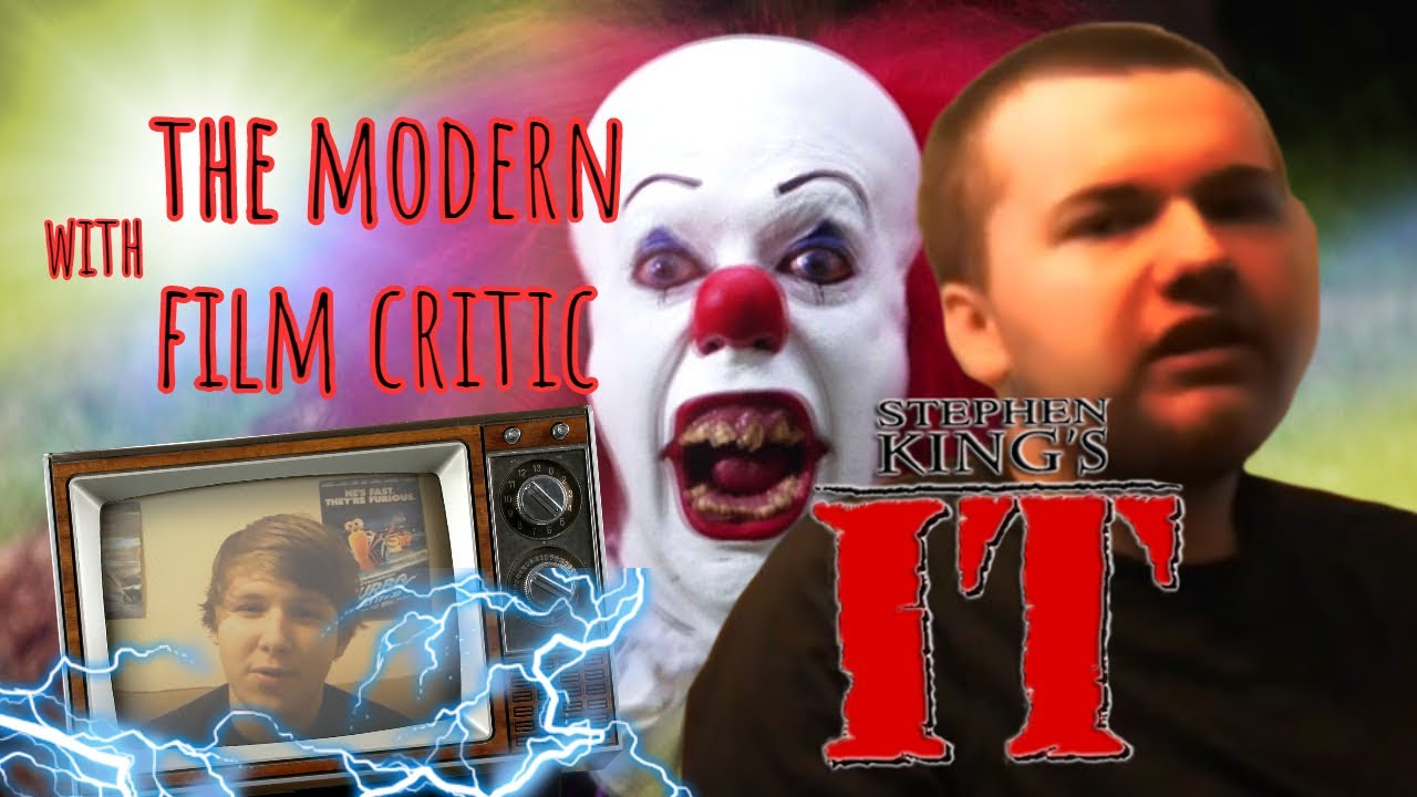 IT movie shock: Stephen King admits IT is 'very BADLY ... |Stephen King It Movie
