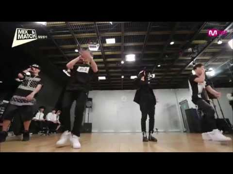 MIX & MATCH iKON Jinhwan €Team - Run This Town (JAY-Z, Rihanna, Kanye West) HD