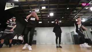 Mix Match Ikon Jinhwan Team Run This Town JAY-Z, Rihanna, Kanye West HD.mp3