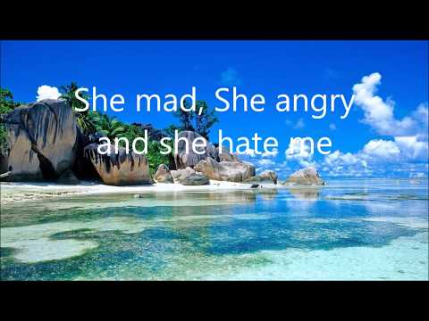 She Mad She Angry - Kennyon Brown x Donnel Lewis Lyrics