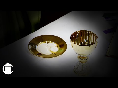 Catholic Mass: 2/21/20 | Friday of the Sixth Week in Ordinary Time