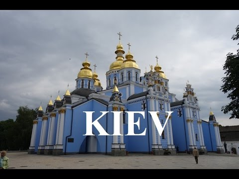 Ukraine/Kiev (Seven Wonders of Ukraine) Part 15