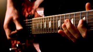 [Уроки ритм гитары] - Fusion паттерн