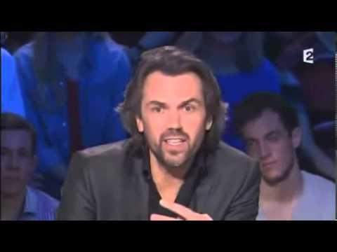 Clash entre karl lagerfeld et aymeric caron on n 39 est pas couch youtube - On n est pas couche youtube ...