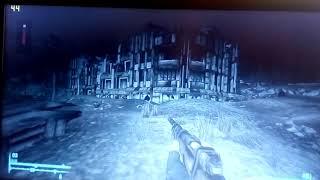 Fallout 3 на слабом пк