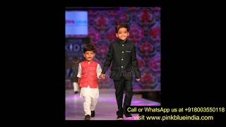 Latest Ethnic Wear for Kids - Boys Indian Traditional Dresses - Kids Party Wear Outfits