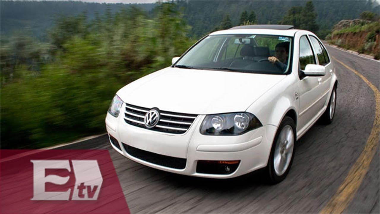 Volkswagen deja de fabricar el Jetta Clásico en su planta de ...