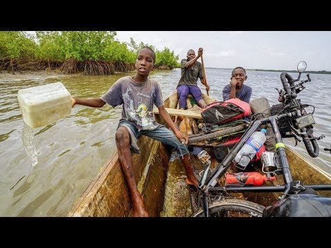 ''Journey To Dreams'' Episode 5 (Gambia)