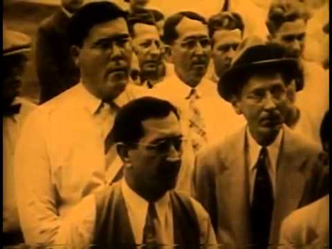 TULSA OKLAHOMA BLACK WALL STREET RACE RIOT HD VIDEO FULL DOCUMENTARY BLACK HISTORY MON