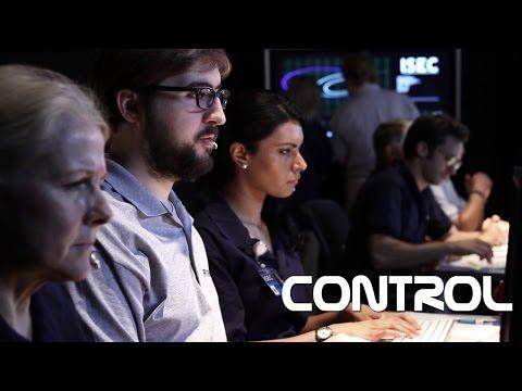 CONTROL Sci-Fi Drama Pilot