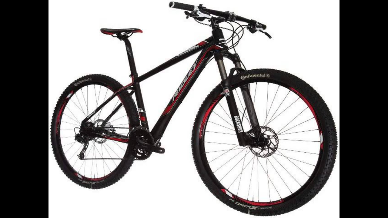 Bicycle Ridley IGNITE 29 A 40 1315Dm 2013