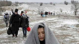 تشاؤم ألمانيا من قرارات النمسا للحد من أزمة الهجرة