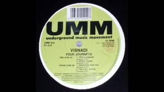 Visnadi - Space Travel (1992)