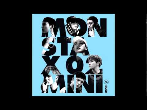 MONSTA X - HERO [FULL AUDIO]