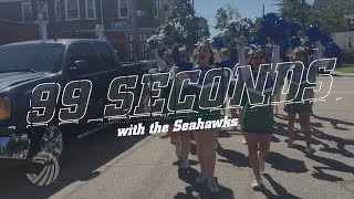 99 Seconds with the Seahawks (20170913)