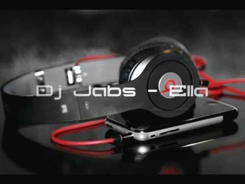 Dj Jabs - Ella