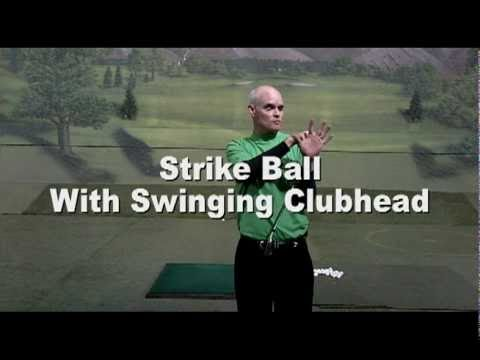 Golf Channel Instructor Search Audition - Ron Sisson, Real Swing Golf