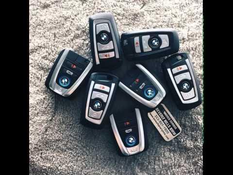 LUXURY LIFE (bmw's keys)