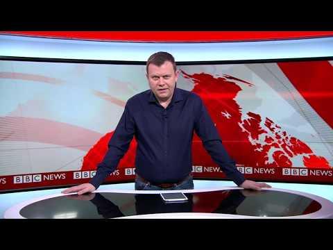 """ТВ-новости: новые санкции США и """"Путин"""" - лауреат """"Грэмми"""""""