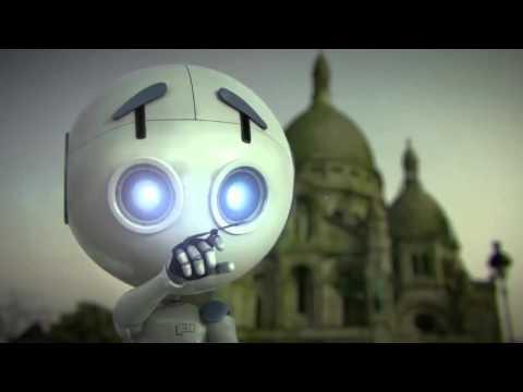 Pet Shop Boys - Sad Robot World (Unofficial Video)