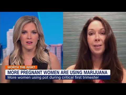 Dr. Leslie Apgar of Blissiva and Greenhouse Wellness Talks Pregnancy and Cannabis