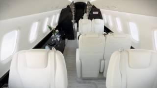 Видеообзор самолёта Legacy 650(, 2017-04-07T19:53:03.000Z)