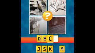Pics Word Puzzle Walkthrough Level