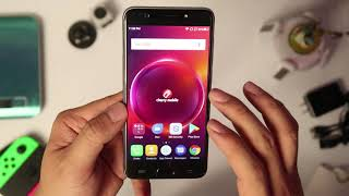 Cherry Mobile Flare S6 Selfie Unboxing and Preview