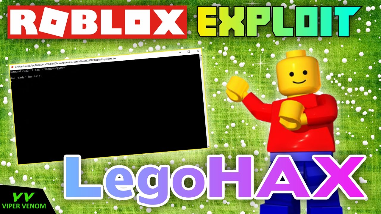 NEW ROBLOX EXPLOIT: LegoHAX (PATCHED) JUMPPOWER, FORCEFIELD, SPEED AND MUCH  MORE! (January 17th)