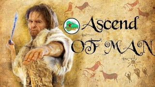 Ascent Of Man (मानव का उदय) - Story of Human Evolution