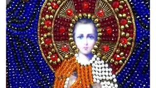 Икона Святая Богородица «Знамение»