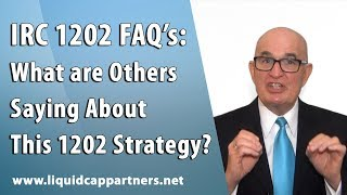 1202 FAQs N°5: What are Others Saying About This 1202 Strategy?