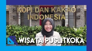 Pusat Penelitian Kopi Dan Kakao Indonesia #feature #1