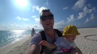 Как отдохнуть на Мальдивах доступно? Отдых с ребенком / Мальдивы 1 ч. / TravelPrive Калининград 12+