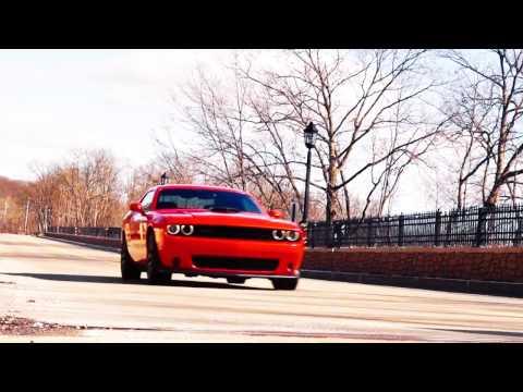 2016 2017 Dodge Challenger Srt 392 Road Test Amp In Dept