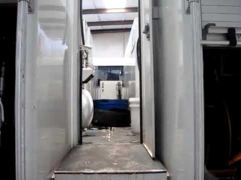 Heavy Equipment Lube Service