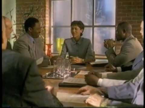 Richard Lawson in Soul Food TV Series