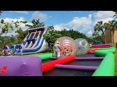 1.) TOWNSHIP DAY AT COCONUT CREEK - MARCH 11th, 2018