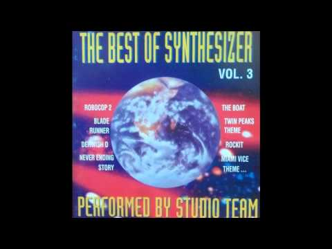 Studio Team - 13 - The Tao of Love (Vangelis)