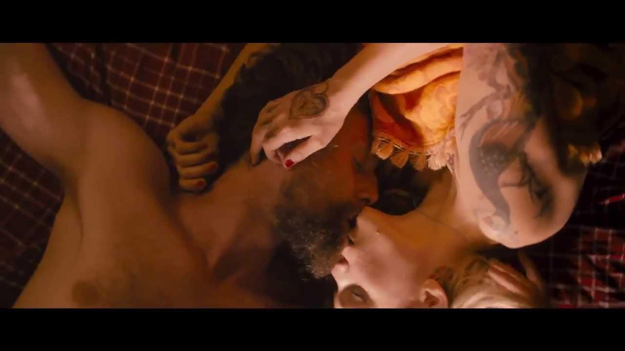 ΡΑΓΙΣΜΕΝΑ ΟΝΕΙΡΑ (The Broken Circle Breakdown)  // Επίσημο trailer