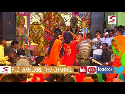Hay Re Gora Mat Jave - Live Stage - Pawan Gill & Meenu Kaliya