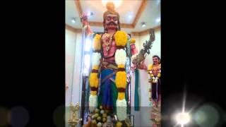 Vaalenthi Madurai Veeran Ayah song by selven@ven