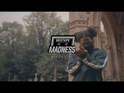 (Zone 2) Trizzac - Judas (Music Video) | @MixtapeMadness thumbnail