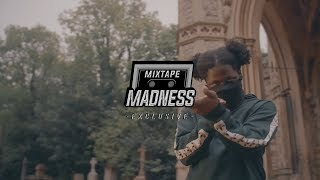 (Zone 2) Trizzac - Judas (Music Video) | @MixtapeMadness