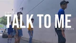 2G Dance | TALK TO ME (Có Nên Dừng Lại) - Chi Pu (Dance Cover)