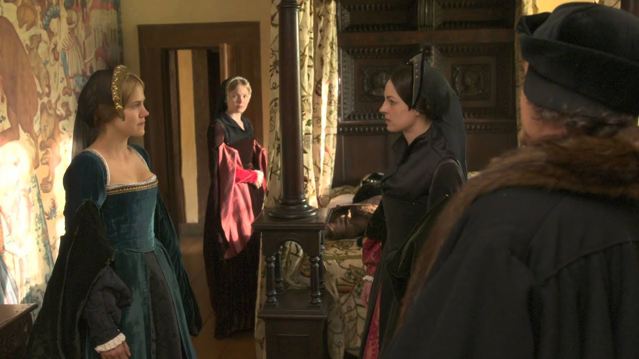 Download Wolf Hall deleted scene 3