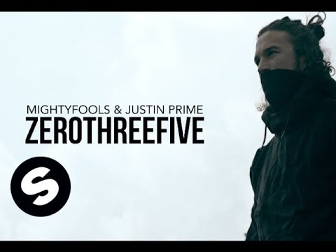 Mightyfools & Justin Prime - Zero Three Five