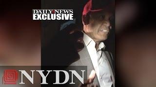 Reggie Jackson drops f-bombs on fan in Cooperstown